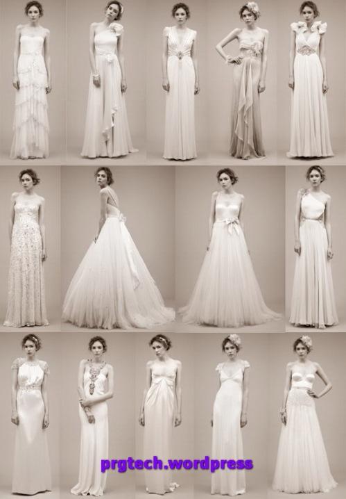 ชุดเจ้าสาวสวยๆ เลือกเช่าชุดแต่งงานไทยแบบต่างๆ